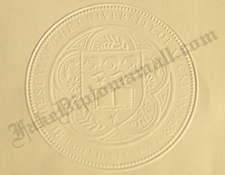 University of Auckland Stamp