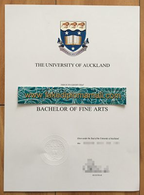 Buy Degree | Where To Buy The University of Auckland Diploma?