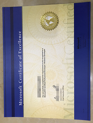 How Can I Get A Fake MCPD Certificate?