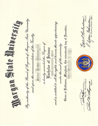 Morgan State University Fake Degree, How To Buy A Degree