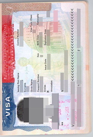 How To Get A Working VISA in The USA?