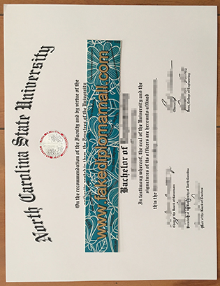 From The Only Site Buy NCSU Fake Diploma