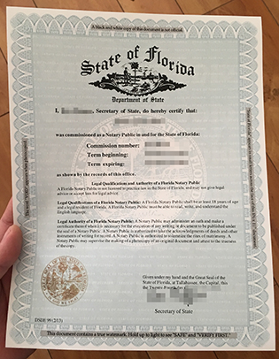 Learn Exactly How We Made Fake Florida Apostille Certificate Last Month