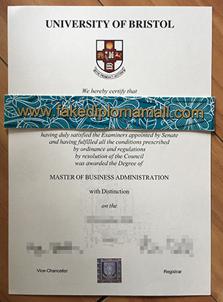 University of Bristol Fake Degree, Buy Certificate in Bristol