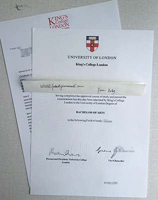 What Everyone Must Know About King's College London Fake Diploma