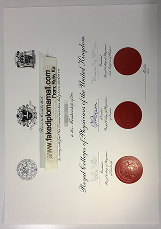 MRCP Certificate From UK, Where To Get It