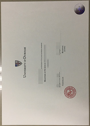 Buy Fake Degree From University of Durham