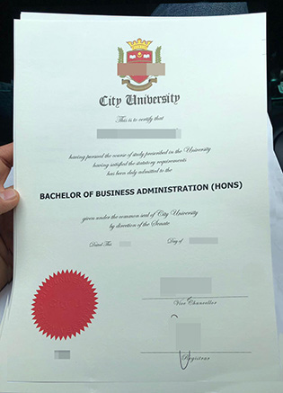 Need a City University of Malaysia Fake Degree?