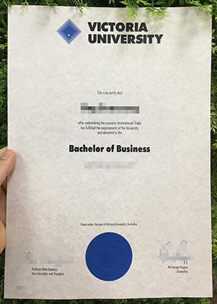 Victoria University Fake Diploma, Where To Buy Victoria Degree
