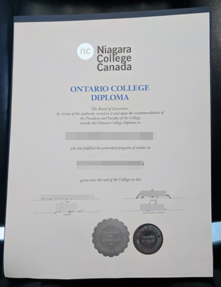 The Best Site To Buy Niagara College Fake Diploma