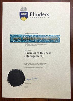Flinders University Degree, Buy a Fake Australian Degree
