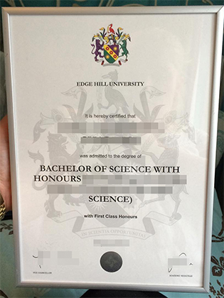 Which Site Can I Trust To Buy Edge Hill University Fake Diploma?