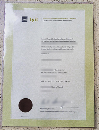 How to Buy Lyit Fake Diploma in Ireland