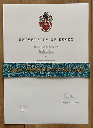The Fastest Way to Get University of Essex Diploma Online