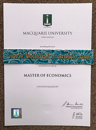 Macquarie University Fake Diploma, Buy Australia Diploma