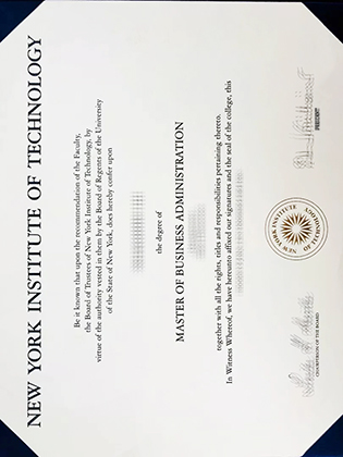 Fake NYIT Diploma How To Get It?