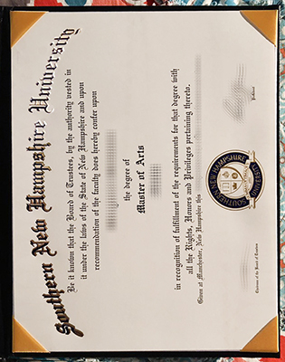Where To Buy Southern New Hampshire University Degree? Buy SNHU Fake Diploma