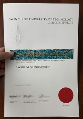 Buy Swinburne University of Technology Fake Diploma