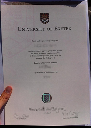 Believe In The University of Exeter Fake Diploma Skills But Never Stop Improving