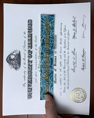 Where Can I Buy A Fake UIC Degree, University of Illinois at Chicago Fake Diploma