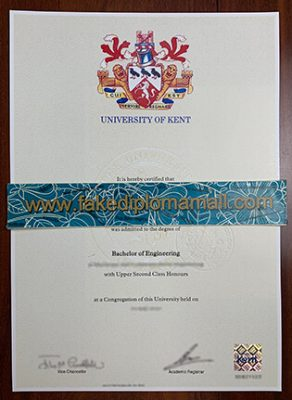 University of Kent Fake Diploma : The Ultimate Convenience!
