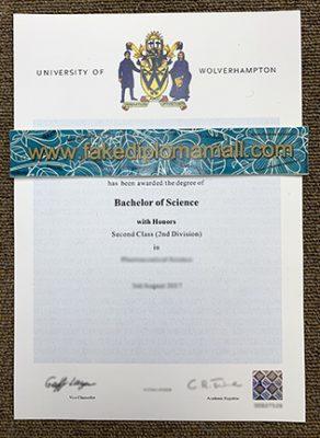 University of Wolverhampton Fake Degree, Buy England Diploma Online
