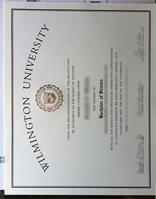 Where Can I Get a Fake Wilmington University Diploma?