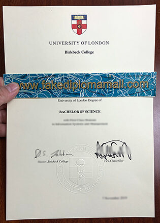 Best Place To Buy the Birkbeck College University of London Diploma