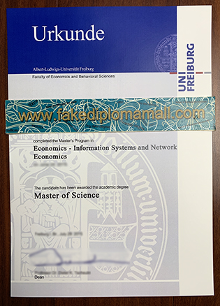 Want To Get A Fake Universität Freiburg Diploma?