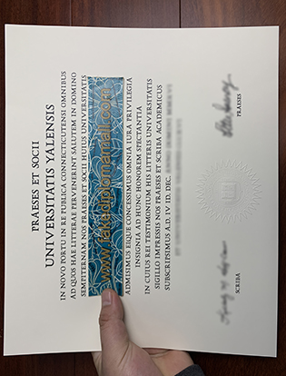 How To Get A Fake Yale University Latin Diploma layout?