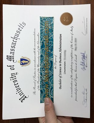 The Reason Why You Need the UMASS Lowell Fake Diploma Currently