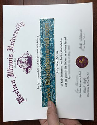 Not Shame To Get Your Western Illinois University Fake Diploma Everyone Knows