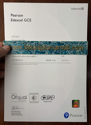 How Easy to Get the Pearson Edexcel Mathematics Advanced Level Certificate?