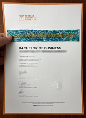 Can I Get the Torrens University Fake Diploma in Adelaide?